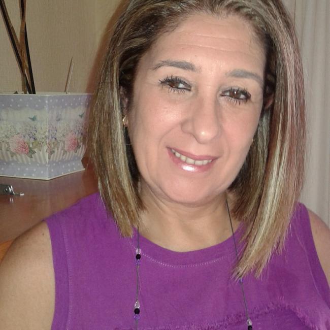 Canguro en Sevilla: Carmen Martin