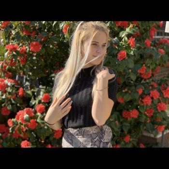 Babysitter Zoetermeer: Nikita van Bladel