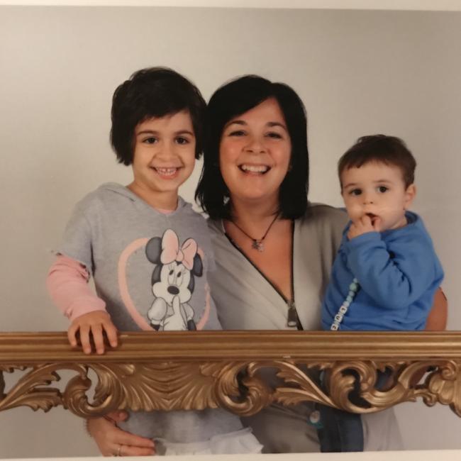 Babysitting job in Reggio Emilia: Sara
