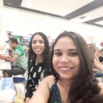 Babá Aparecida de Goiânia: Joyce