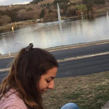 Niñera en Tandil: Clari