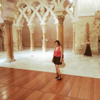 Babysitting job in Zaragoza: babysitting job PATRICIA