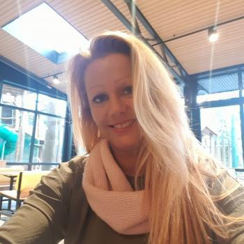 Gastouder Arnhem: Bianca