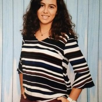 Babysitter em Sintra: Ana Raquel