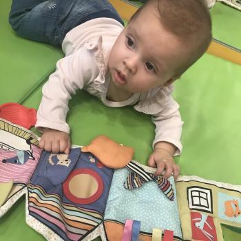 Praca opiekunka do dziecka Warszawa: praca opiekunka do dziecka Paulina