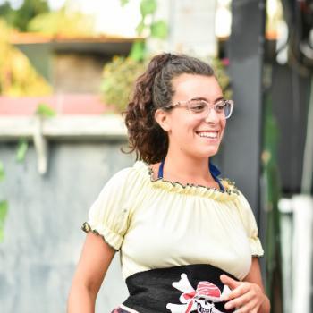 Babysitter Ferrara: Miriam