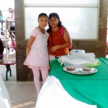 Niñera en Cieneguilla (Lima region): Milagros