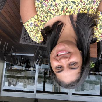 Babá em Manaus: Silvana