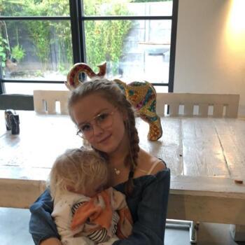 Babysitter in Heerhugowaard: Dana-Lima