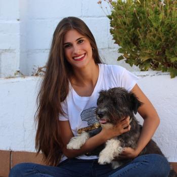 Canguro Córdoba: Amalia