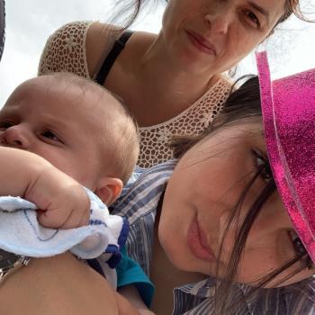 Babysitter a Napoli: Alessandra