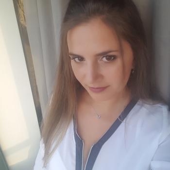 Babysitter Albufeira: Ana