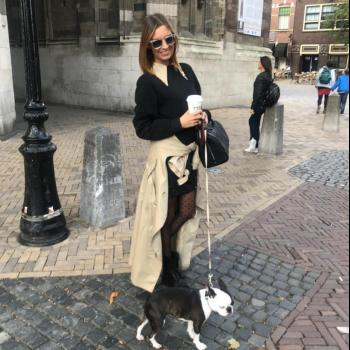 Babysitter Amsterdam: ANITA