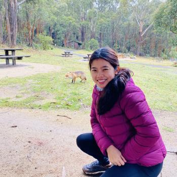 Nanny Melbourne: Pure thidakorn