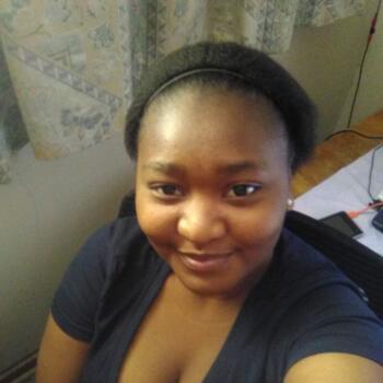 Babysitter Johannesburg: Boitumelo