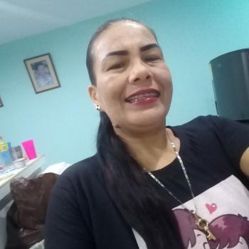 Niñera en Barranquilla: Nanch