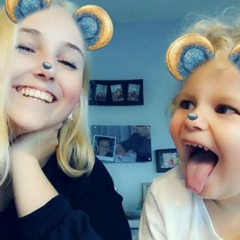 Baby-sitter Genk: Silke