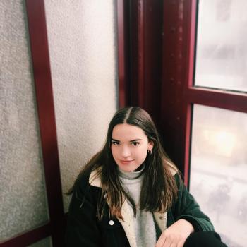 Babysitter Brasschaat: Emma