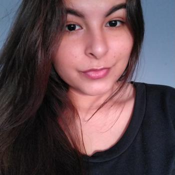 Niñera Palmira: Nicole Fernanda