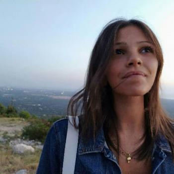 Babysitter in Bari: Elisabetta Fiume