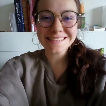 Babysitter Limoges: Juliette