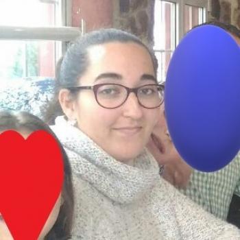 Babysitter Gijón: María
