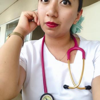Niñera Delegación Iztapalapa: Tania