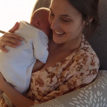 Nanny job Annecy: babysitting job Joanna