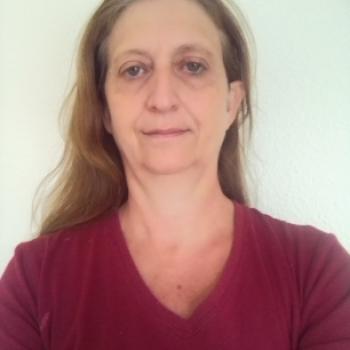 Nanny Almería: María Elvira
