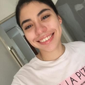 Niñera Monterrey: Angeline