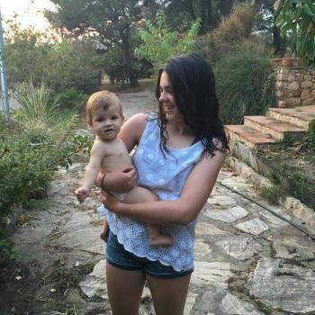 Babysitter Sheffield: Freya