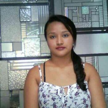 Babysitter Getafe: Diana Marcela
