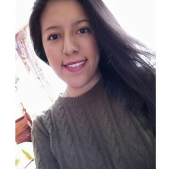 Niñera Puebla de Zaragoza: Carolina