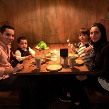 Parent Auckland: babysitting job Maryam & Al
