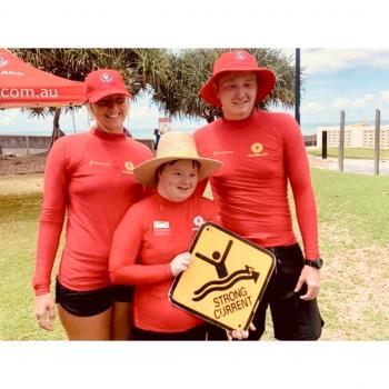 Babysitter Sunshine Coast: Brook