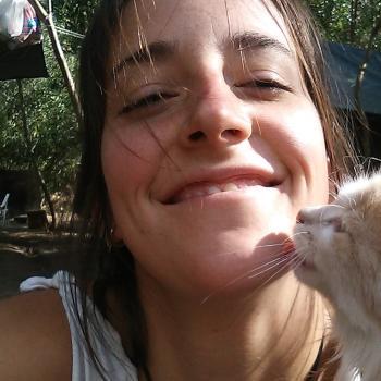 Niñera Maldonado: Federica