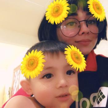 Babysitter San Bernardino: Precious