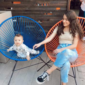Babysitter Tijuana: Itzel