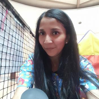 Babysitter Mexico City: Yadira