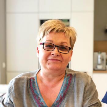 Babysitter in Bydgoszcz: Dorota