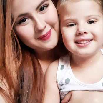 Emprego de babá Campo Grande: emprego de babá Aline