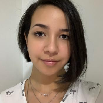 Babysitter Rincón (San José): Rebecca