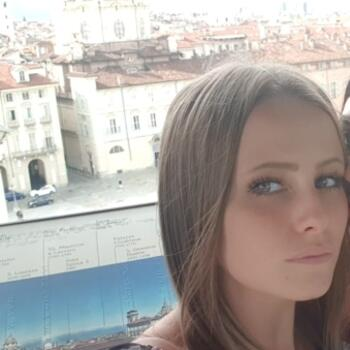 Babysitter in Turin: Sofia