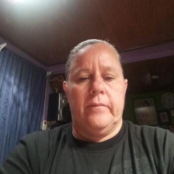 Babysitter in Alajuela: Arali Soto román