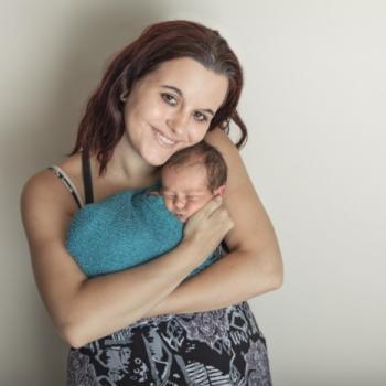 Baby-sitter St. Thomas: Alisa