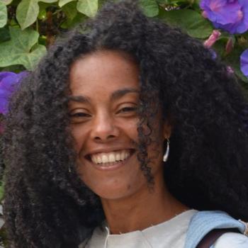 Babysitter Oeiras: Sandra