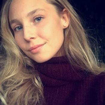 Baby-sitter Montréal: Anastasia
