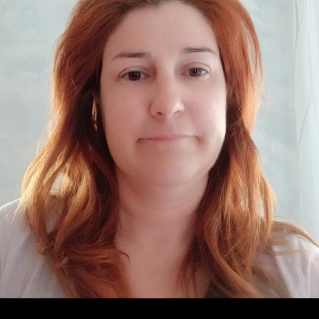 Canguro en Cartagena: Ana Belén