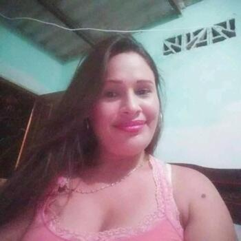 Babysitter in Santa Marta: Milangela