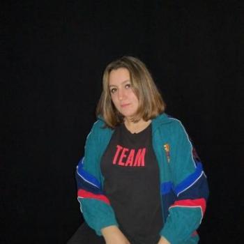 Canguro Torrejón de Ardoz: Ángela